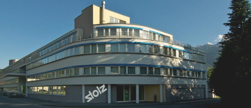 Markus Stolz GmbH & Co KG entscheidet sich für VenDoc